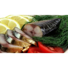 Коптильня для скумбрии - незаменимый помощник в приготовлении изысканного блюда